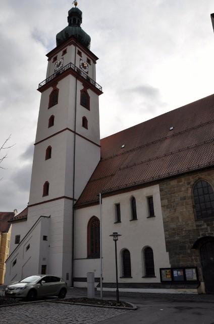 Firmkreuze 2012 Sulzbach Rosenberg